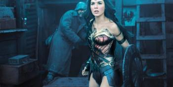 Fox Yakkers Gripe That Wonder Woman Isn't American Enough To Suit Them