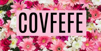 Open Thread - Covfefe, The Musical