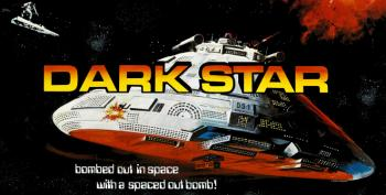 C&L's Saturday Night Chiller Theater: Dark Star (1974)
