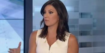 Fox Anchor Julie Banderas Tries To Blame Democrats For GOP Revolt Against Trumpcare