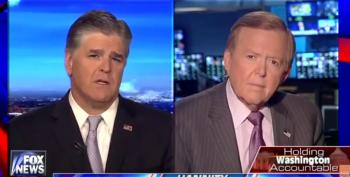 Why Does Lou Dobbs Have To Hate America?