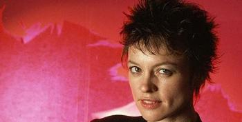 C&L's Late Nite Music Club With Laurie Anderson
