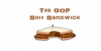 CBO Serves The Senate A Health Care Sh*t Sandwich (UPDATE #3)
