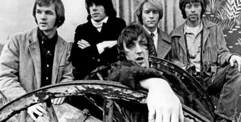 C&L's Late Nite Music Club With Moby Grape