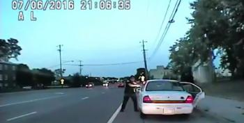 Dashcam Footage Shows Cop Truly Murdered Philando Castile