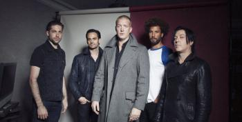 C&L's Late Nite Music Club With Queens Of The Stone Age