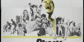 C&L's Saturday Night Chiller Theater: Shock Corridor (1962)
