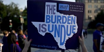 Texas Cleared To Resurrect Fetal Burial Law