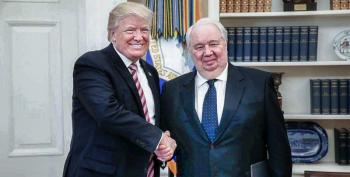 Putin Orders Ambassador Sergey Kislyak To Come Back To Russia