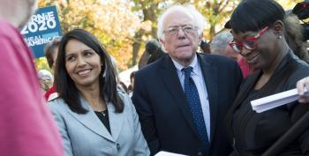 With Democrats Like Rep. Tulsi Gabbard, Who Needs Republicans?