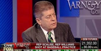 Napolitano Says Shooter's Gun Likely Legal: 'Just To Go To The Store Like You Buy An IPhone'