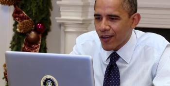 Uh Oh Donald, Obama Is Better Than You, Even At Twitter?!?