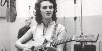 C&L's Late Nite Music Club With Wanda Jackson