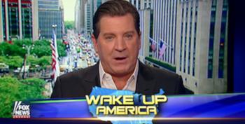 Fox's Eric Bolling: We Should Be Blaming Obama For Russiagate