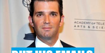 BREAKING: The Don Jr. Emails Are Out. Did Jr's Attorney Know He'd Tweet Them?