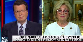 Fox Helps Promote Republican Cuts To Safety Nets As Hitting The 'Sweet Spot'