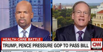 Jack Kingston: Trump Voters Who Support Obamacare Don't Want To 'Lose Their Free Stuff'