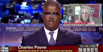 Fox Host Accused Of Sexual Harassment By Trump Surrogate