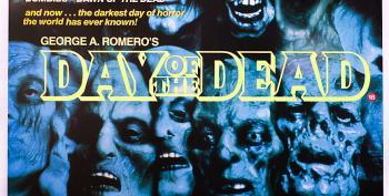 C&L's Saturday Night Chiller Theater: Day Of The Dead (1985)