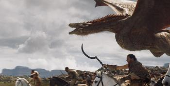 Winter Is Here! Game Of Thrones Season 7 Episode 1: 'Dragonstone'