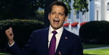 Harvard Law Alumni: Scaramucci Is Dead To Us For Now, Anyway