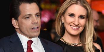 The Mooch Is Back On The Market: Wife Just Filed For Divorce