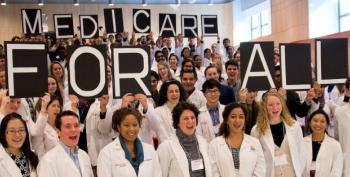 Politics And Reality Radio: Is Medicare-for-All The Path To Single-Payer?
