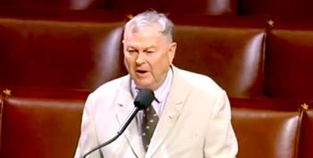 Putin Ally, Rep. Dana Rohrabacher, Defends Russian Hacking On The House Floor