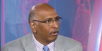 Michael Steele Loses It: 'Death Knell Rings Every Day For GOP'