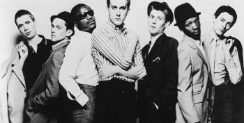 C&L's Late Nite Music Club With The Specials