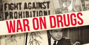UN, World Health Organization, Call For End To 'War On Drugs'