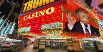 Lawrence Wilkerson: Is Trump Treating North Korea Like A Casino Deal?