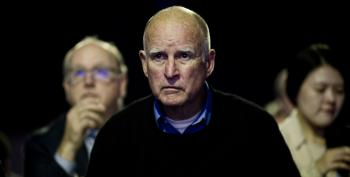 Jerry Brown Should Stop Talking About Ending Deportation, And Start Signing Bills
