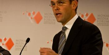 James Murdoch Rebukes Trump's Charlottesville Reaction, Pledges $1M To ADL And Gives Fox News A Pass