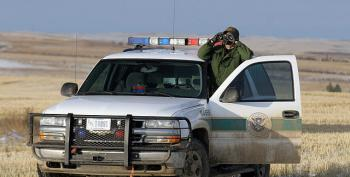 Why Hire More Border Patrol When Illegal Immigration Is Down?