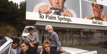 C&L's Late Nite Music Club With Duran Duran