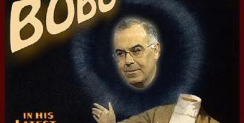 Conservative Icon David Brooks Doesn't Want To Write About Politics Anymore