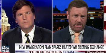 Mark Steyn: An Immigrant Should 'Drag Jim Acosta' And 'Kick Him To The Sidewalk'