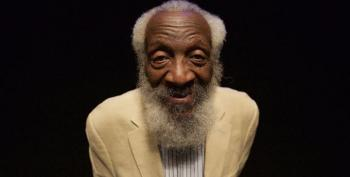 Open Thread - Remembering (or Discovering) Dick Gregory