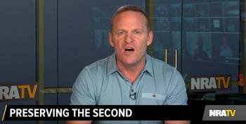 NRA TV Personality Apologizes For Asking Kim Jong-Un To Bomb Sacramento