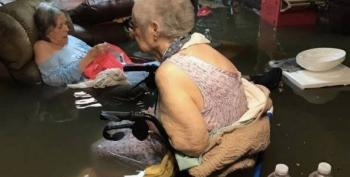 What YOU Can Do To Help Hurricane Harvey Victims