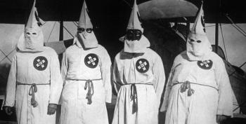 KKK March Was Supposed To Happen In Durham, NC; Counterprotesters Showed Instead