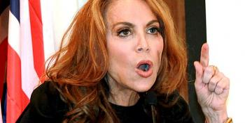 Pam Geller Rages As PayPal Bans Her: 'Like Pre-war Germany - Leftists Run Amok'