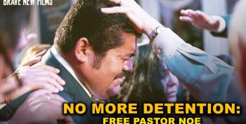 No More Detention: Free Pastor Noe