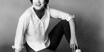 C&L's Late Nite Music Club With Patsy Cline