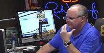 Rush Limbaugh: 'Wimpism And Wussism' Is Stopping US From Attacking North Korea