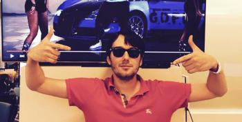 Martin Shkreli 'Pharma Bro' Found Guilty Of Securities Fraud And Conspiracy