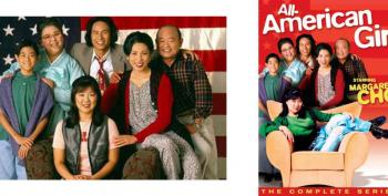 Arizona GOP Uses 90's Sitcom With Margaret Cho To Represent Diversity