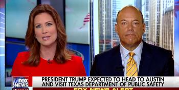 Ari Fleischer Slams Trump For Lack Of 'Empathy For People Who Suffer' In Texas