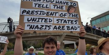 Open Thread - Sign Of The Day